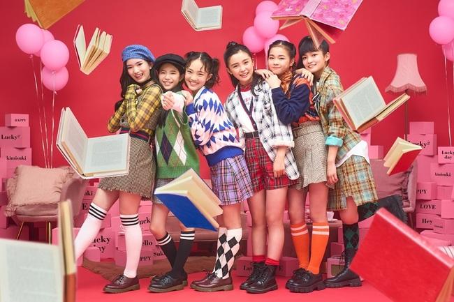 那須ハイランドパーク presents Lucky²「キミすき」リリース記念スペシャルイベント開催決定!!
